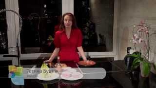 Здоровая кухня: глазированные бананы