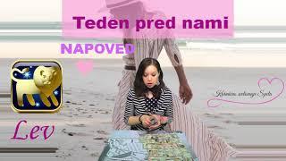 #ŠpelaNapoveduje 02 - Napoved 6.5 - 12.5 2019 - po astroloških znamenjih