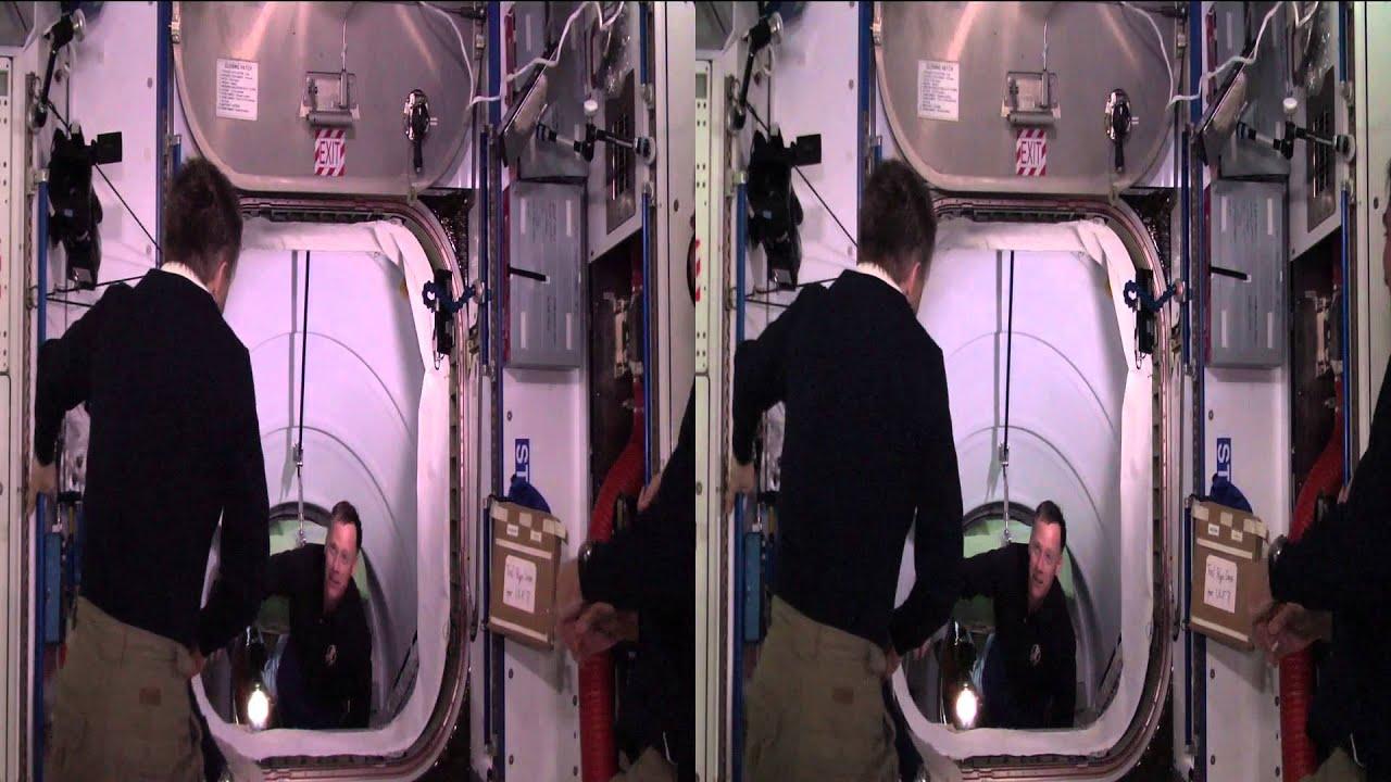 01 Nasa Space Shuttle DD 2 0 3D Half SBS - YouTube