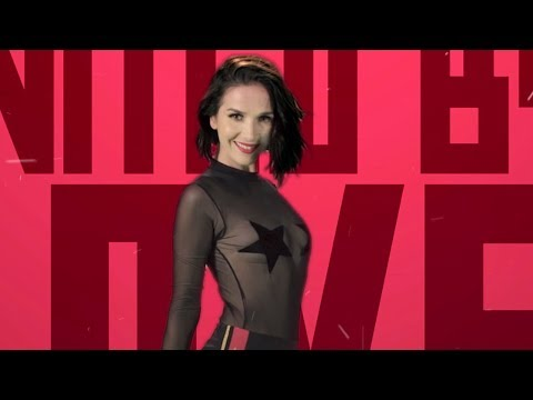 Natalia Oreiro - United by love (Rusia 2018) [Lyric Video]
