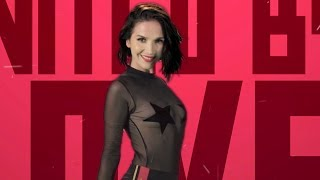 Download Natalia Oreiro - United by love (Rusia 2018) [Official Lyric Video] Mp3 and Videos