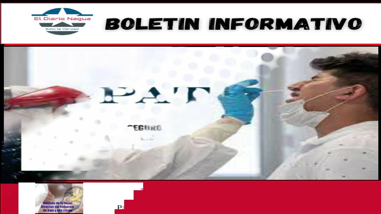 BOLETIN 14 MAYO