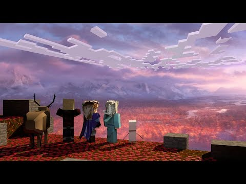 frozen-2-teaser-minecraft-animation