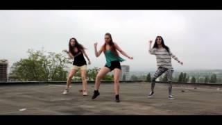 Dancehall by Irina Zbrailova JIM dance representing {Aidonia-Fi Di Jockey}