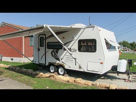 2012 forest river rockwood mini lite 1809s travel trailer ultra lite walk through tutorial youtube. Black Bedroom Furniture Sets. Home Design Ideas