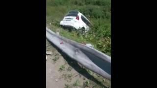 Авария в Соловьевке