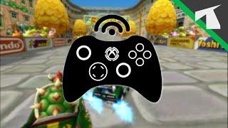 Como Configurar Controle de Xbox 360 no Dolphin 5.0 com Profiles