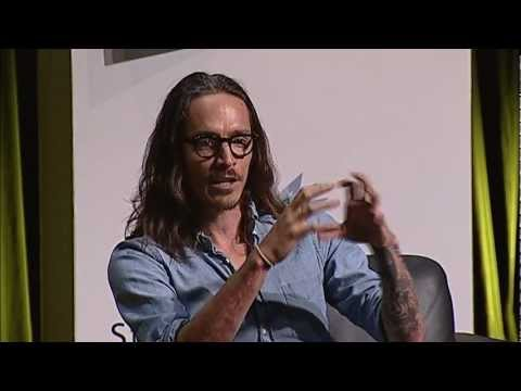 Brandon Boyd: The Creative Life