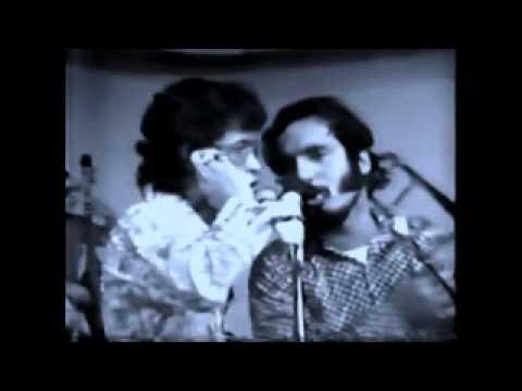 GUAJIRA VEN Willie Colón cantando Héctor LaVoe