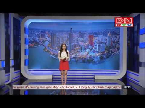 DNrtv - Đầm Sen 2/9 - Rạng rỡ Việt Nam