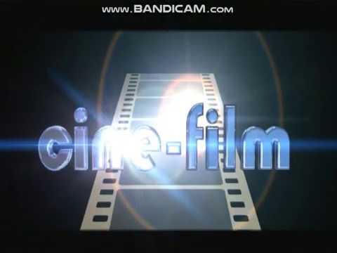 Cine-Film Logo (2011-2014)