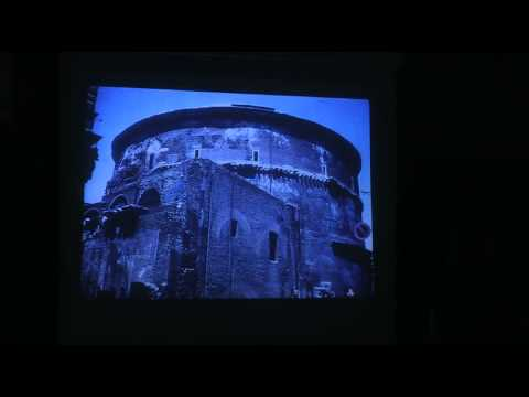 History of Art and Architecture I - Week 8 - Lecture 2