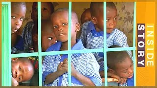 Why are millions of children not in school in West Africa? | Inside Story