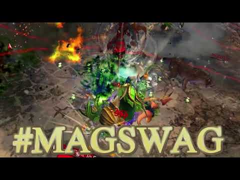 Why I play Guild Wars 2's World vs. World Mode