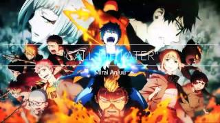 "【Ao No Exorcist - OST - ""Call me Later""】"