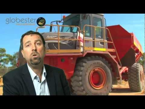 Working in Western Australia (Diesel Mechanics, Auto Electricians, Boilermakers)