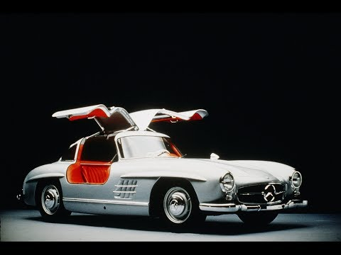 Great Cars: MERCEDES BENZ