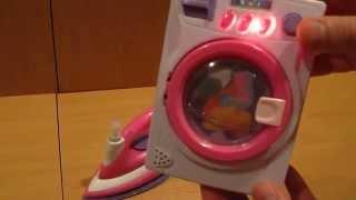 видео Детская бытовая техника