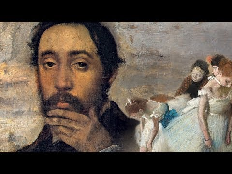 Exhibition on Screen S6: Degas - Passion for Perfection | Official trailer