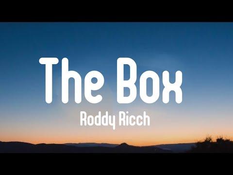 Roddy Ricch ~ The Box (Clean-Lyrics) | cover by kid Travis [Tik Tok Song]