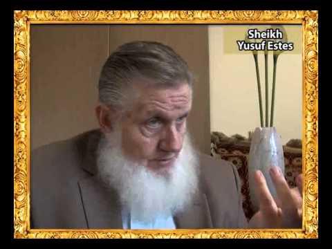 Sheikh Yusuf Estes speaks about Harun Yahya