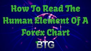 How To Read The Human Element Of A Forex Chart - Live NADEX Trading