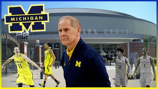 Michigan Basketball - John Beilein Era