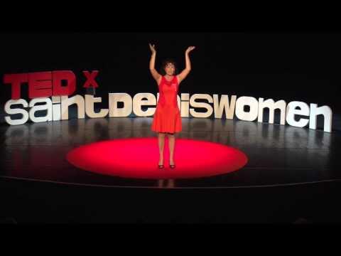 Voyage dans le coeur de la femme | Miliana CORNESANU | TEDxSaintDenisWomen
