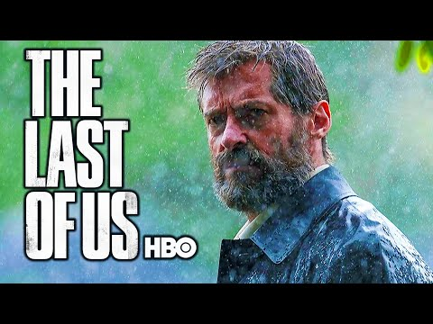 The Last Of Us - HBO TV Series Cast