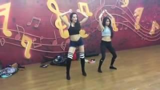 Nora fatehi dance rehearsal new