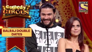 Comedy Circus 2018 | Funny Moments | Clips