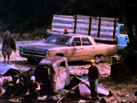 Deliverance (1972) Documentary