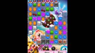 Candy Crush Saga Level 1403 Mobile Android