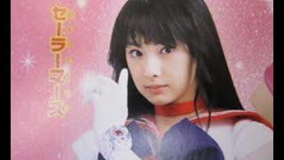 北川景子さんのデビュー作は実写版セーラームーンであることをA-studio...