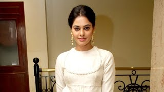 Bindu Madhavi reveals her New Year Resolution