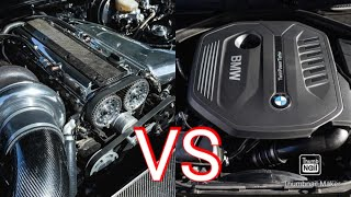 2JZ VS 2020 SUPRA B58 | IS THE B58 BETTER THAN THE 2JZ? Which engine will be the next tuners dream?