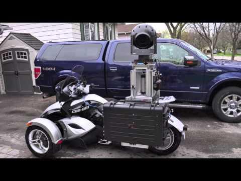 Spydercam