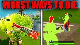 Top 10 Worst Ways To Die In Video Games