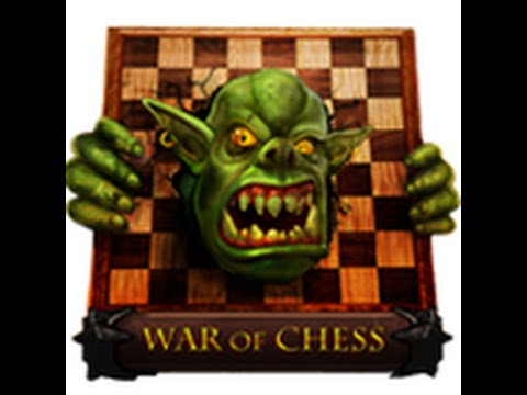 War of Chess - Official Trailer