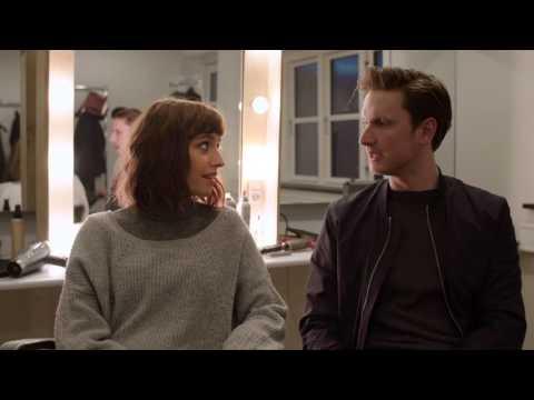 Trailer do filme De standhaftige