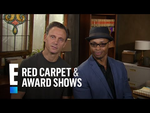 Was Fitz a Better President or Boyfriend to Olivia Pope? | E! Live from the Red Carpet