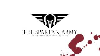 Repeat youtube video The Spartan Army [Exclusive Theme] by Per Kiilstofte