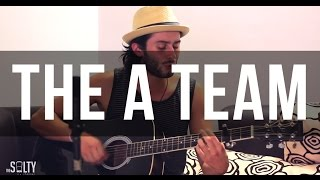 The A team - Ed Sheeran (Cover) by ...