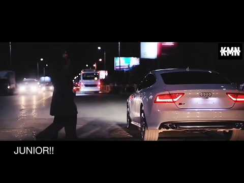 KMN-Miami Yacine Rotterdam (Offiziell Video)