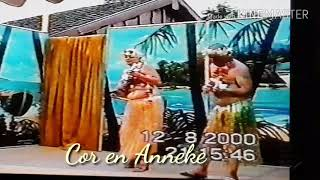 Playback show Camping Duinlust 2000