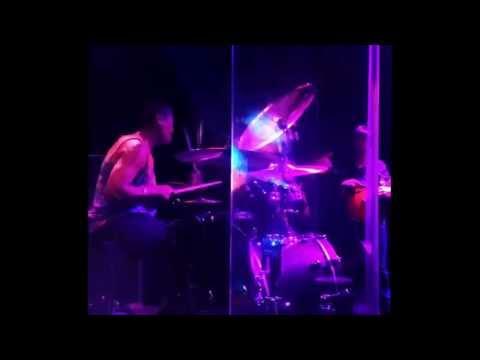 Mean Willie Green drum solo @nolasuspects