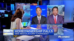 Here's why homeownership is on the decline