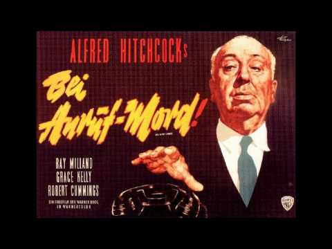 My Top Ten Favorite Alfred Hitchcock Movies