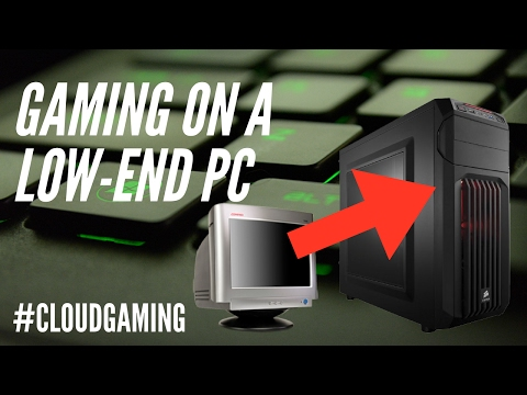 Play High-End Games on Low-End PC | Cloud Gaming with LiquidSky
