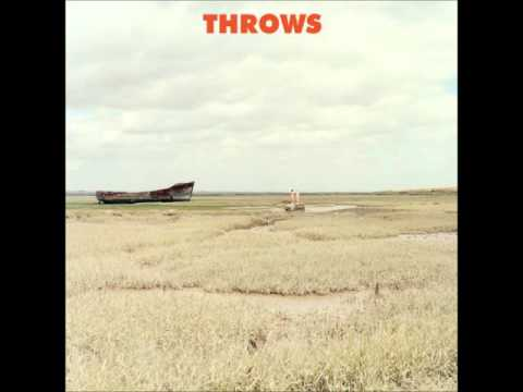 THROWS - THROWS [Official Album Stream]